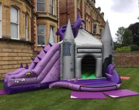Dragon Bounce & Slide