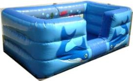 Toddlers Ball Pond