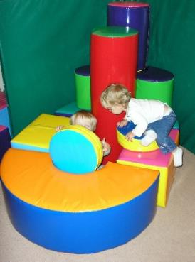 Softplay & Ball Pools