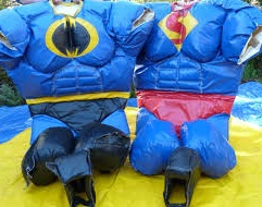Superhero Suit (ADULT)