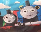 Thomas the tank engine theme